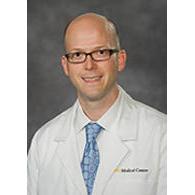 George Smallfield, MD