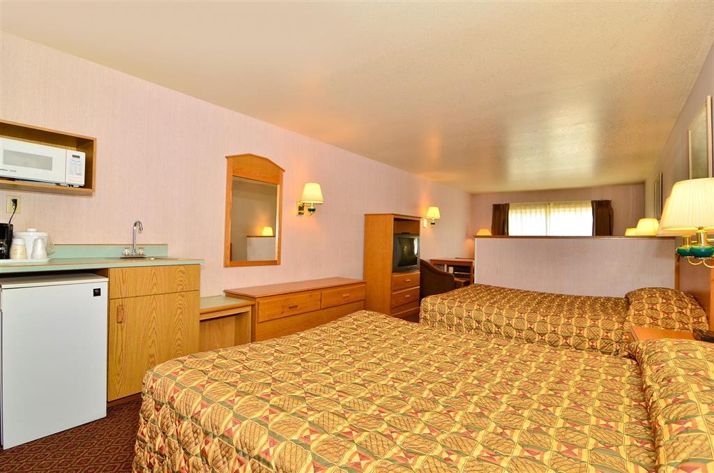 Americas Best Value Inn & Suites McCall image 13