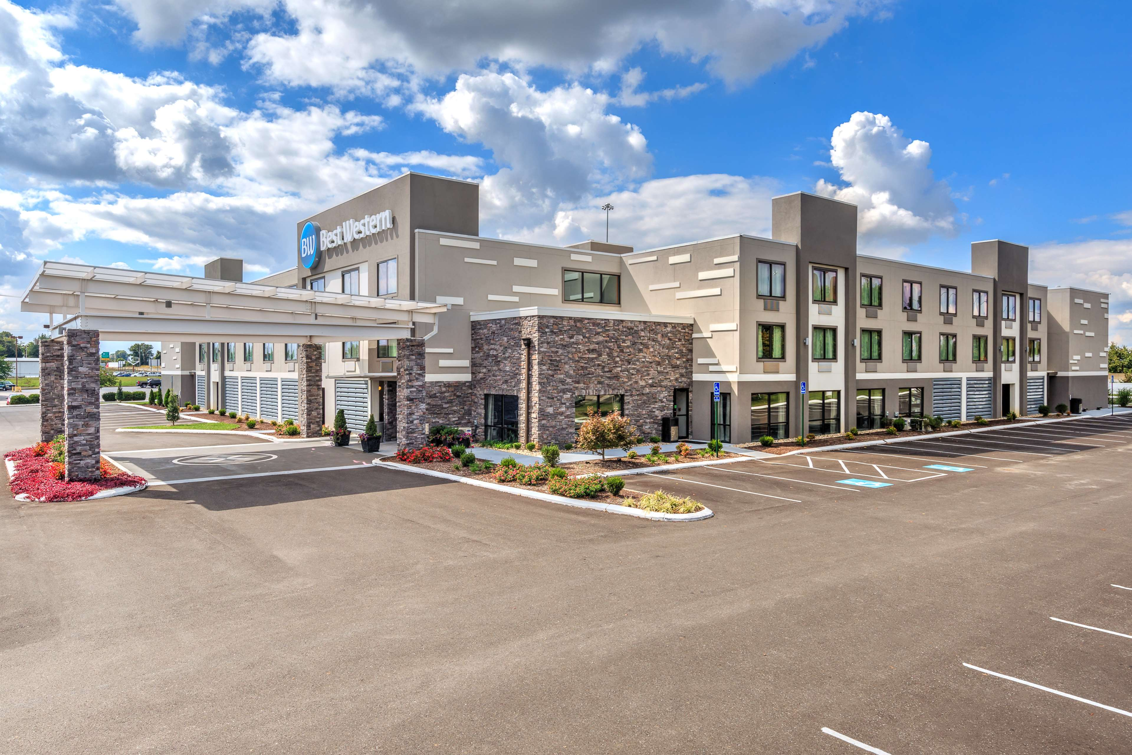 Best Western Bowling Green image 0