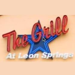 The Grill at Leon Springs