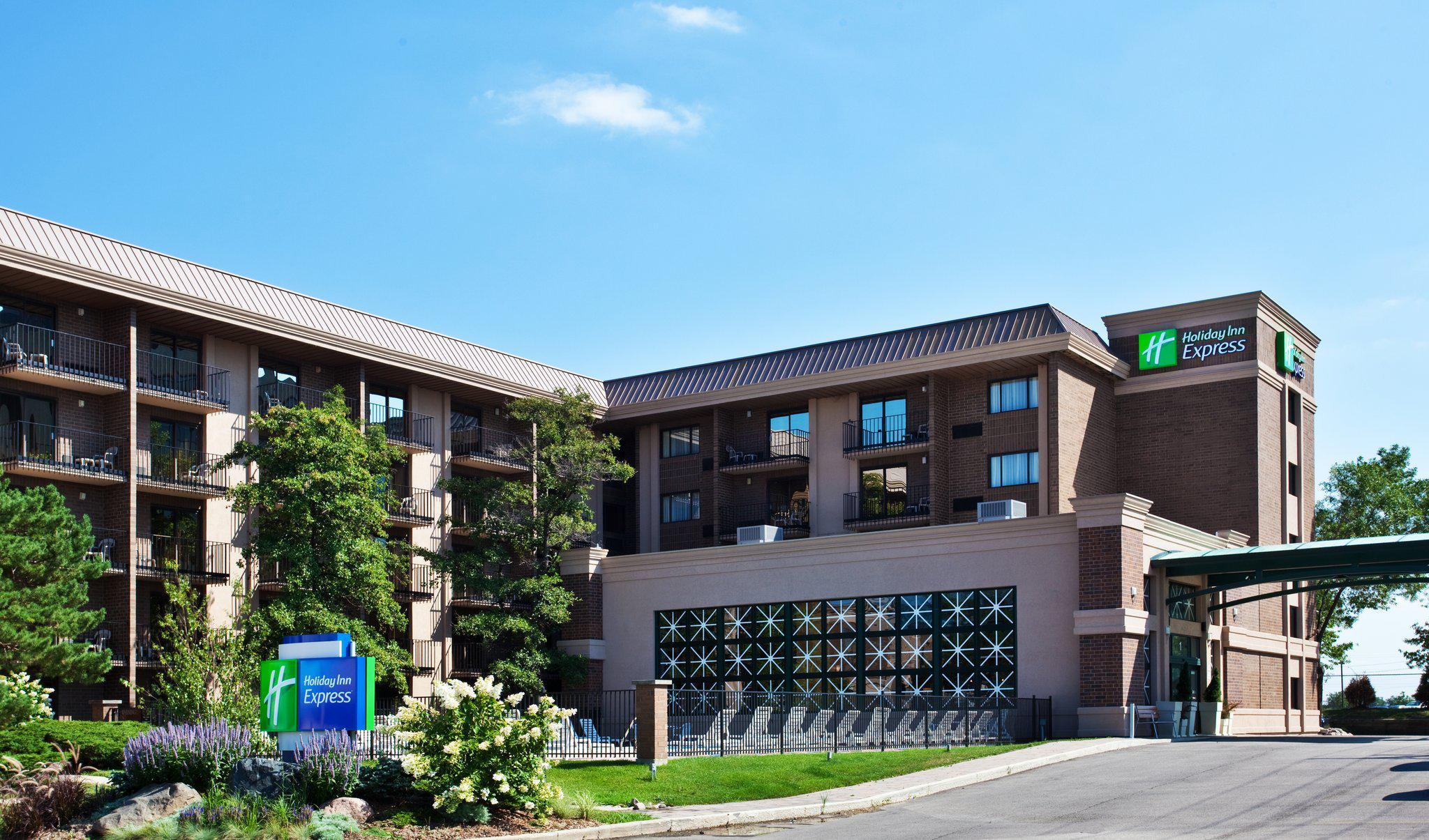 Holiday Inn Express Rolling Mdws-Schaumburg Area in Rolling Meadows, IL, photo #2