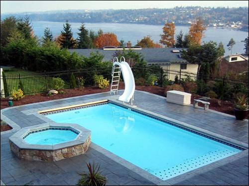 Aqua Leisure Pools and Spas image 9