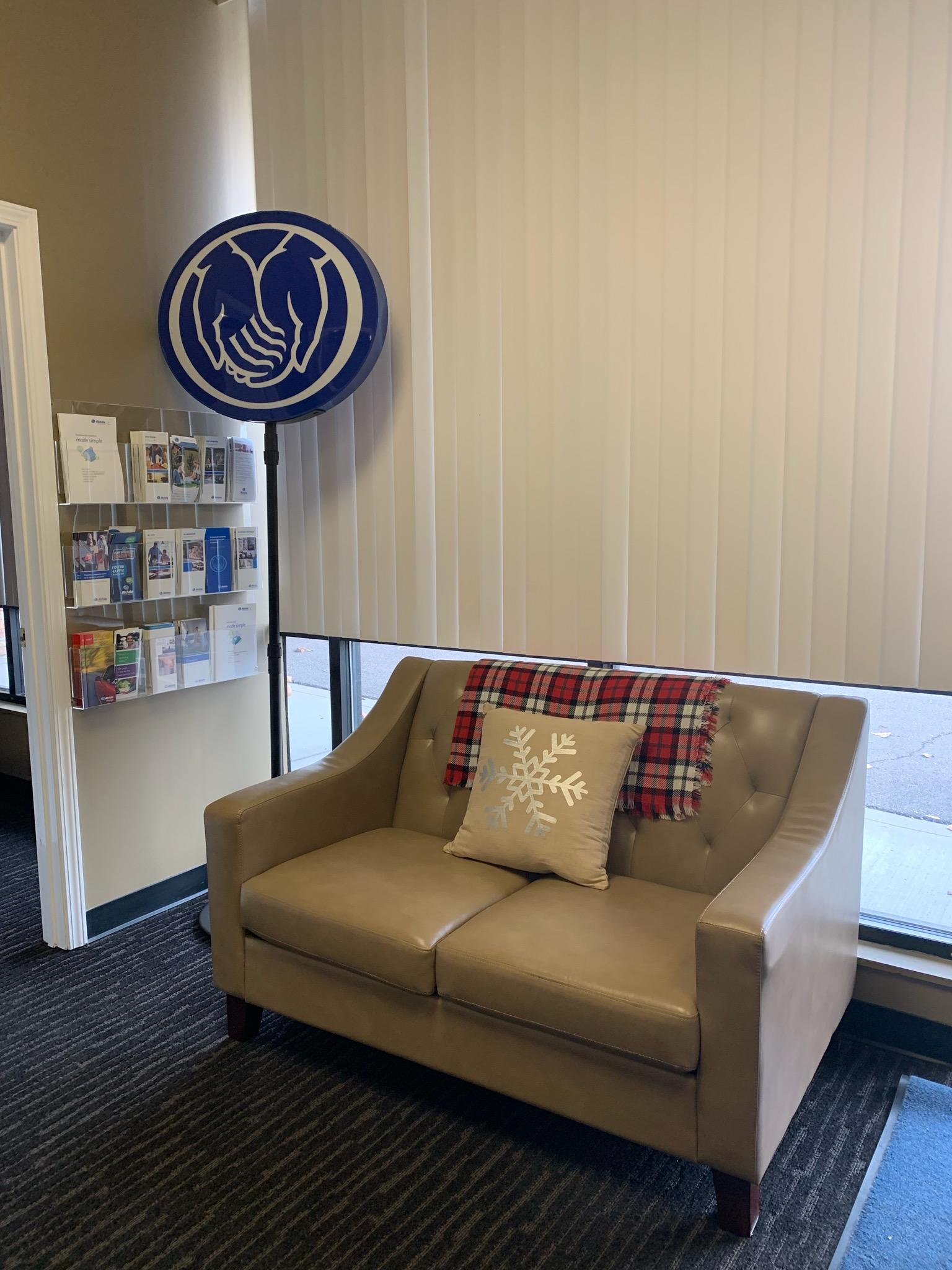 Allstate Insurance Agent: Nikki Smith image 2