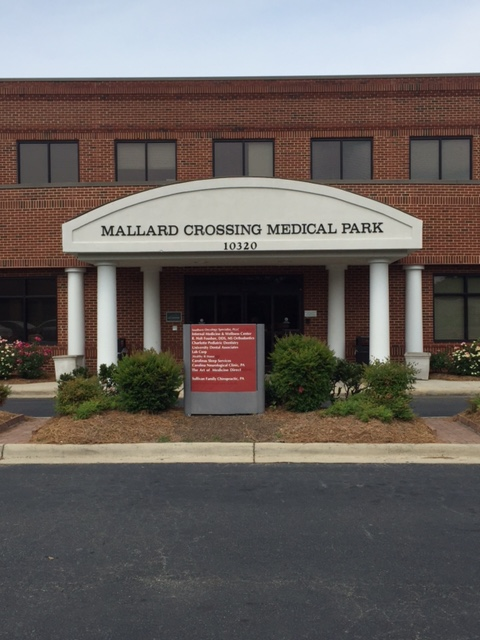 University Dental Associates Mecklenburg Mallard Creek in ...