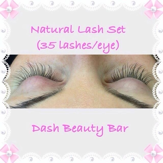 Dash Beauty Bar And Accessories