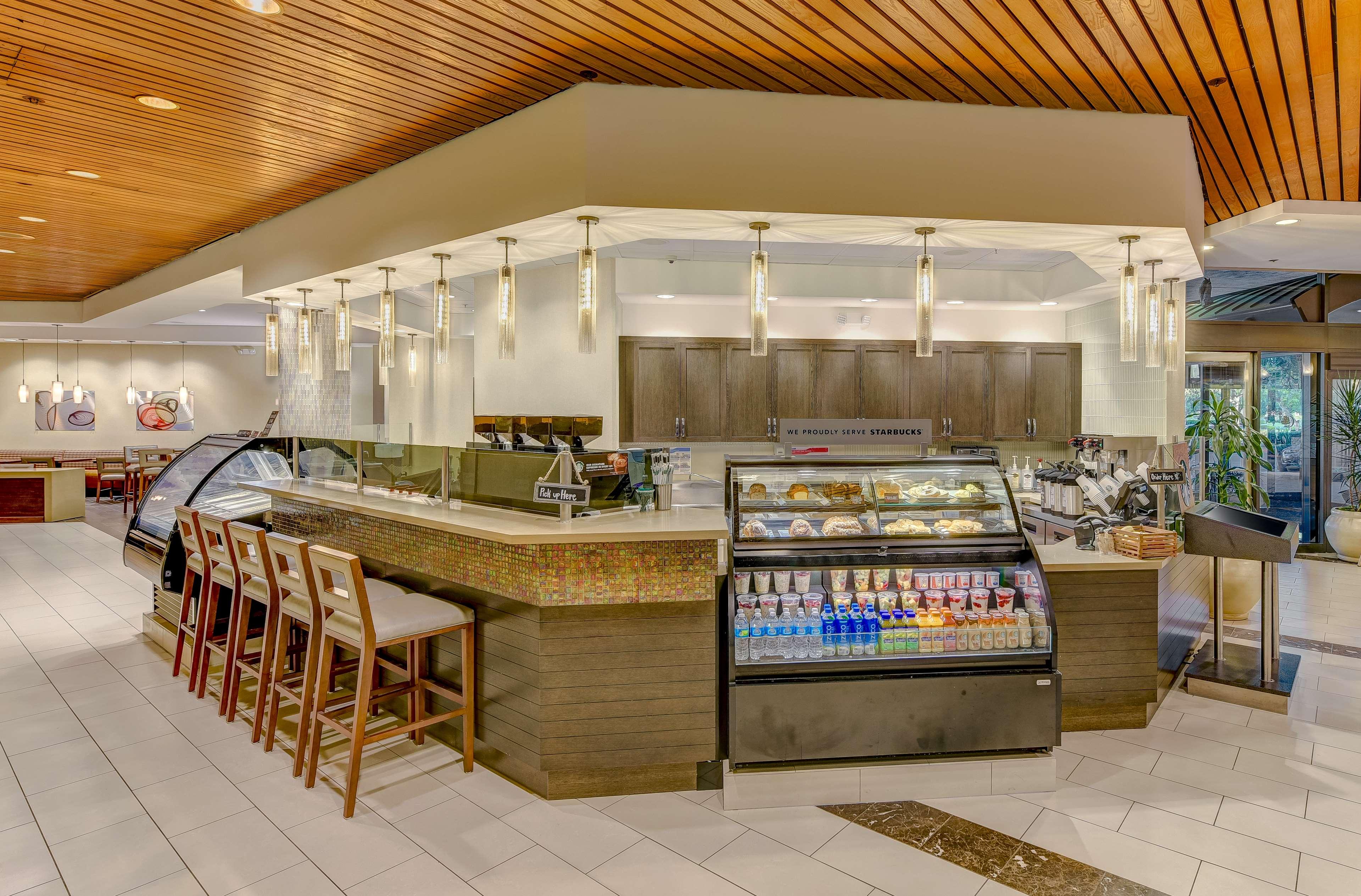 DoubleTree by Hilton Hotel Anaheim - Orange County image 31