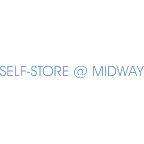 Self-Store at Midway