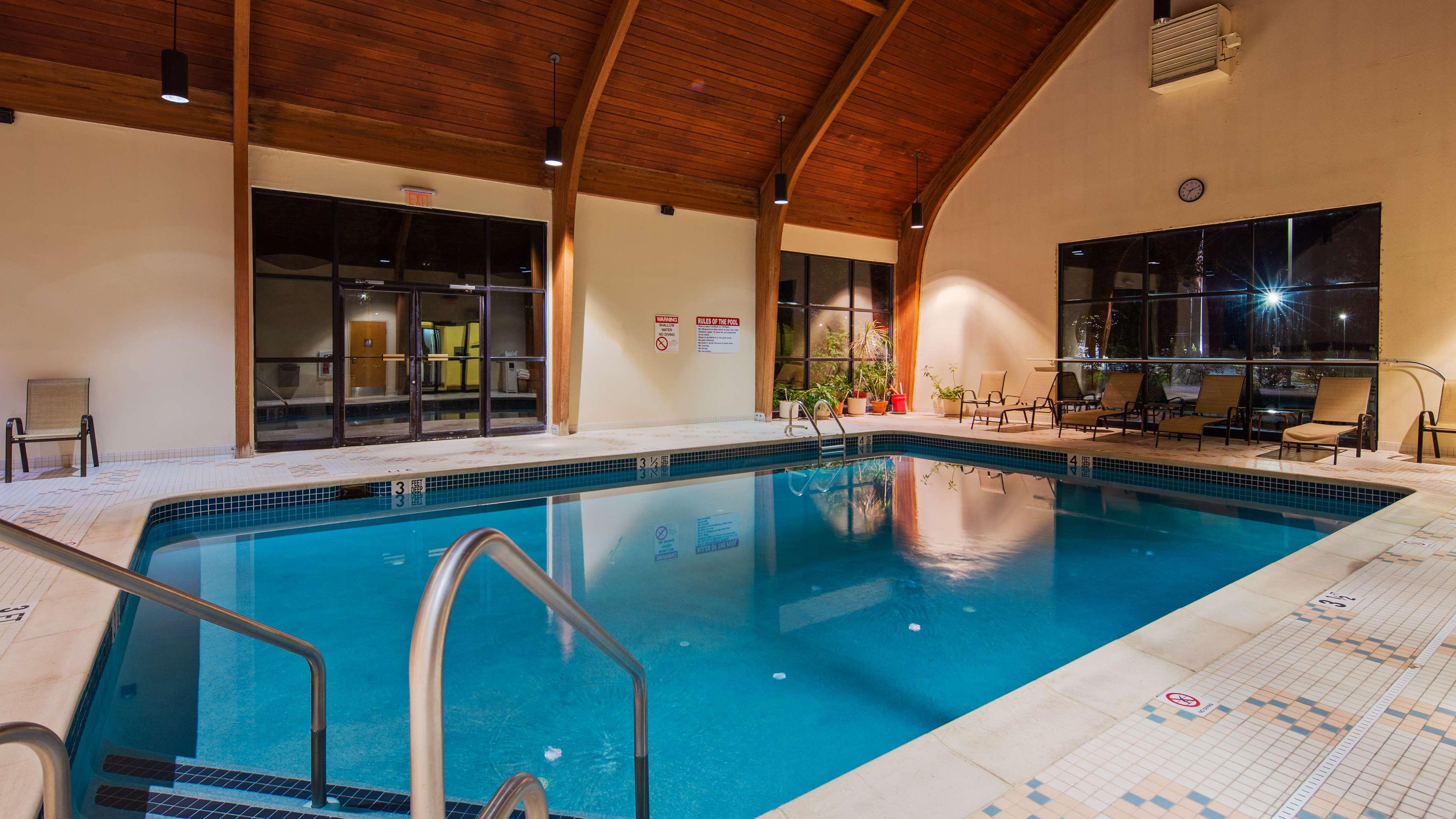 Best Western Inn at Blakeslee-Pocono image 7