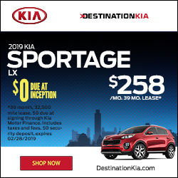 Destination Kia Albany New York New Cars For Sale