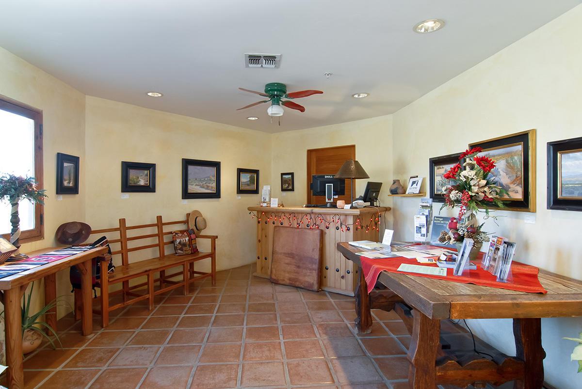 Borrego Valley Inn image 28