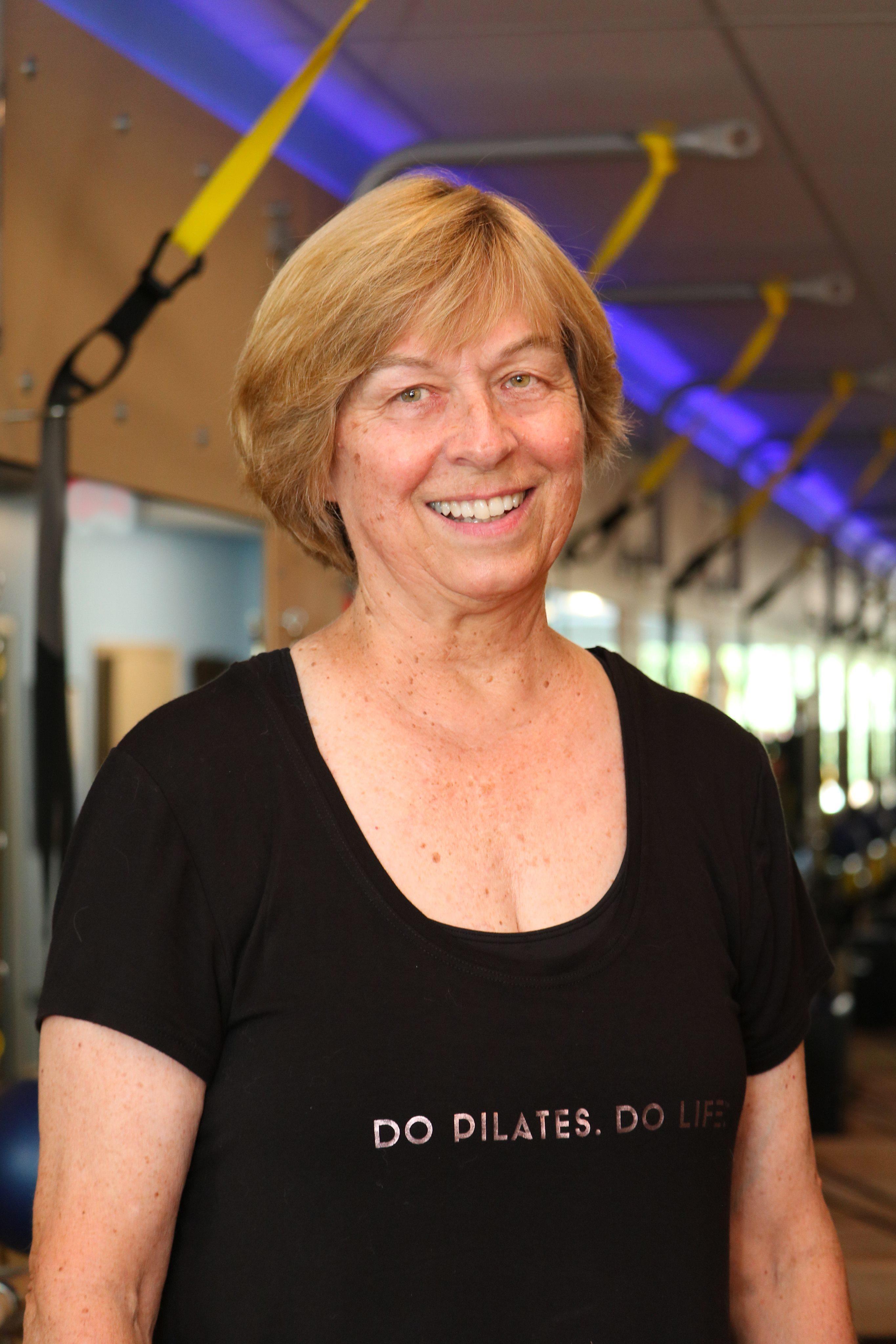 Deborah Hayner