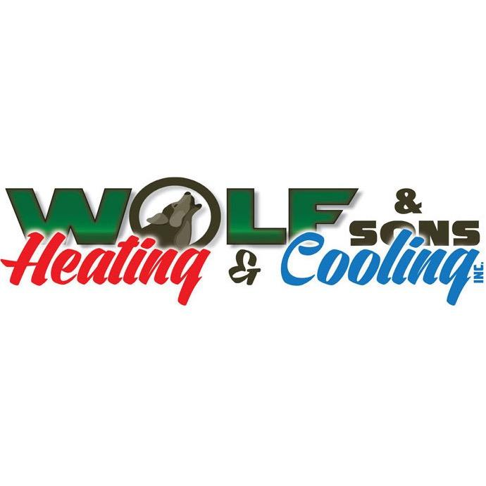 Wolf & Sons Heating Cooling Electric HVAC image 0
