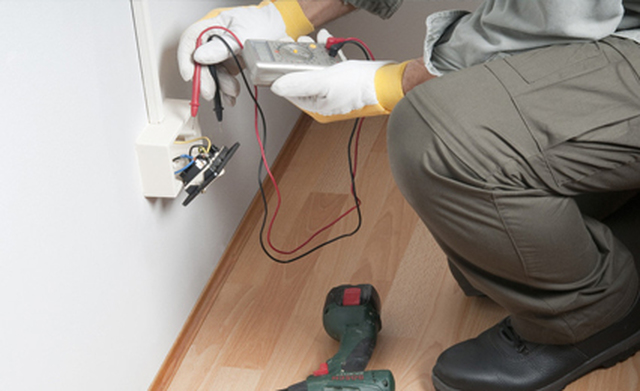 Ubs Electrical Electrical Contractors And Electricians