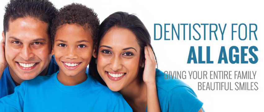 Triangle Family Dentistry image 0