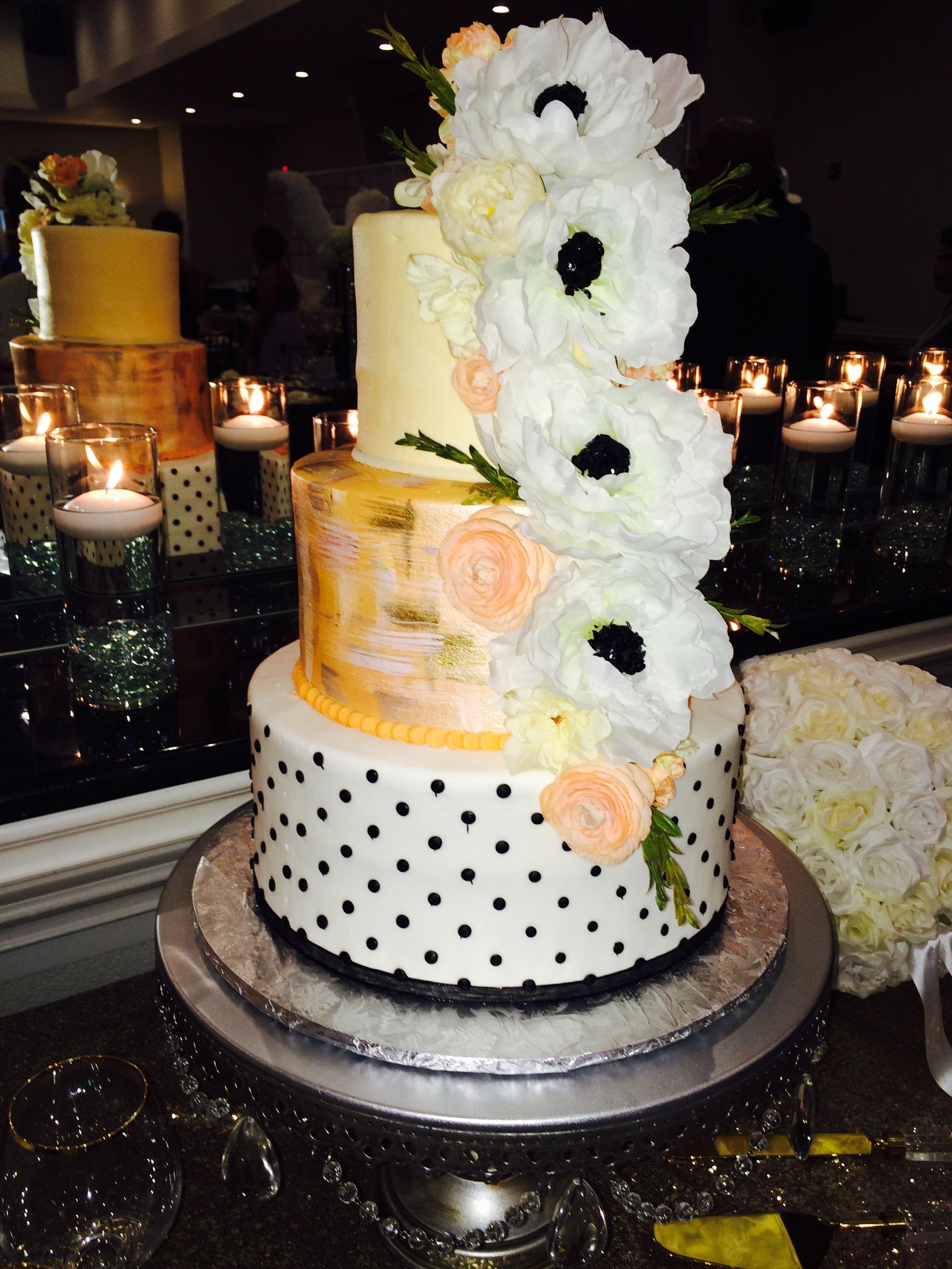 Wedding Cakes by Tammy Allen image 6