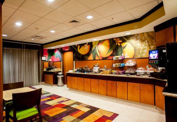 Fairfield Inn & Suites by Marriott Clovis image 8