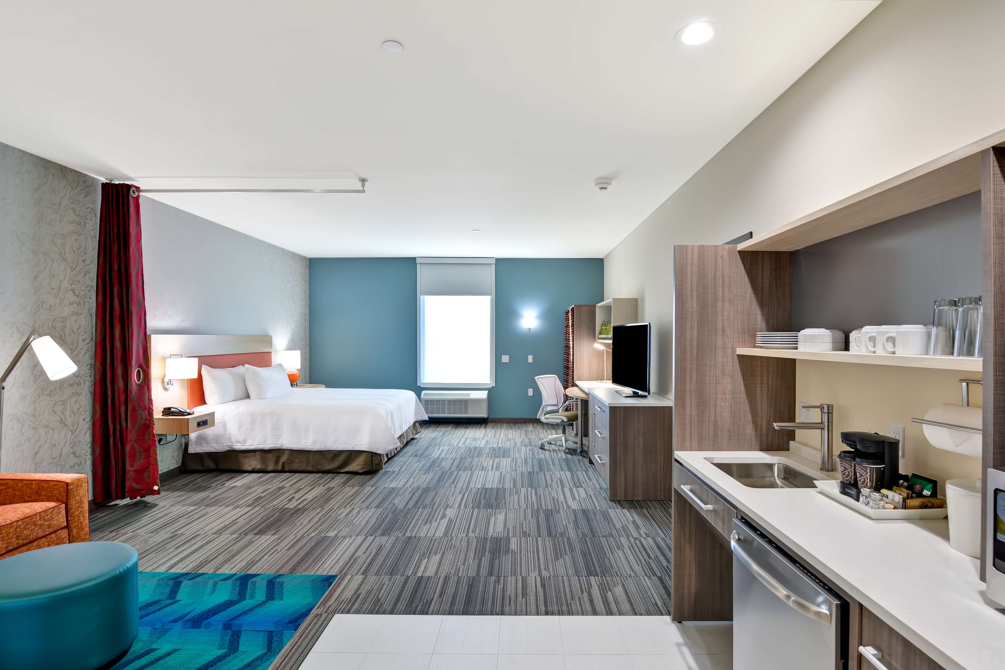 Home2 Suites by Hilton OKC Midwest City Tinker AFB image 17