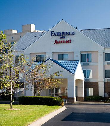 Fairfield Inn & Suites by Marriott Louisville North image 0