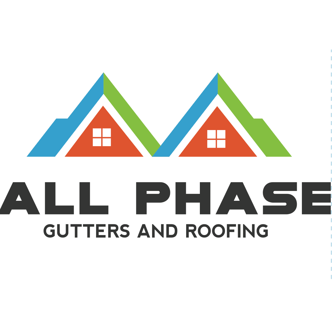 All Phase Gutters & Roofing Inc.