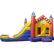 Bounce It Out Party Rentals image 1