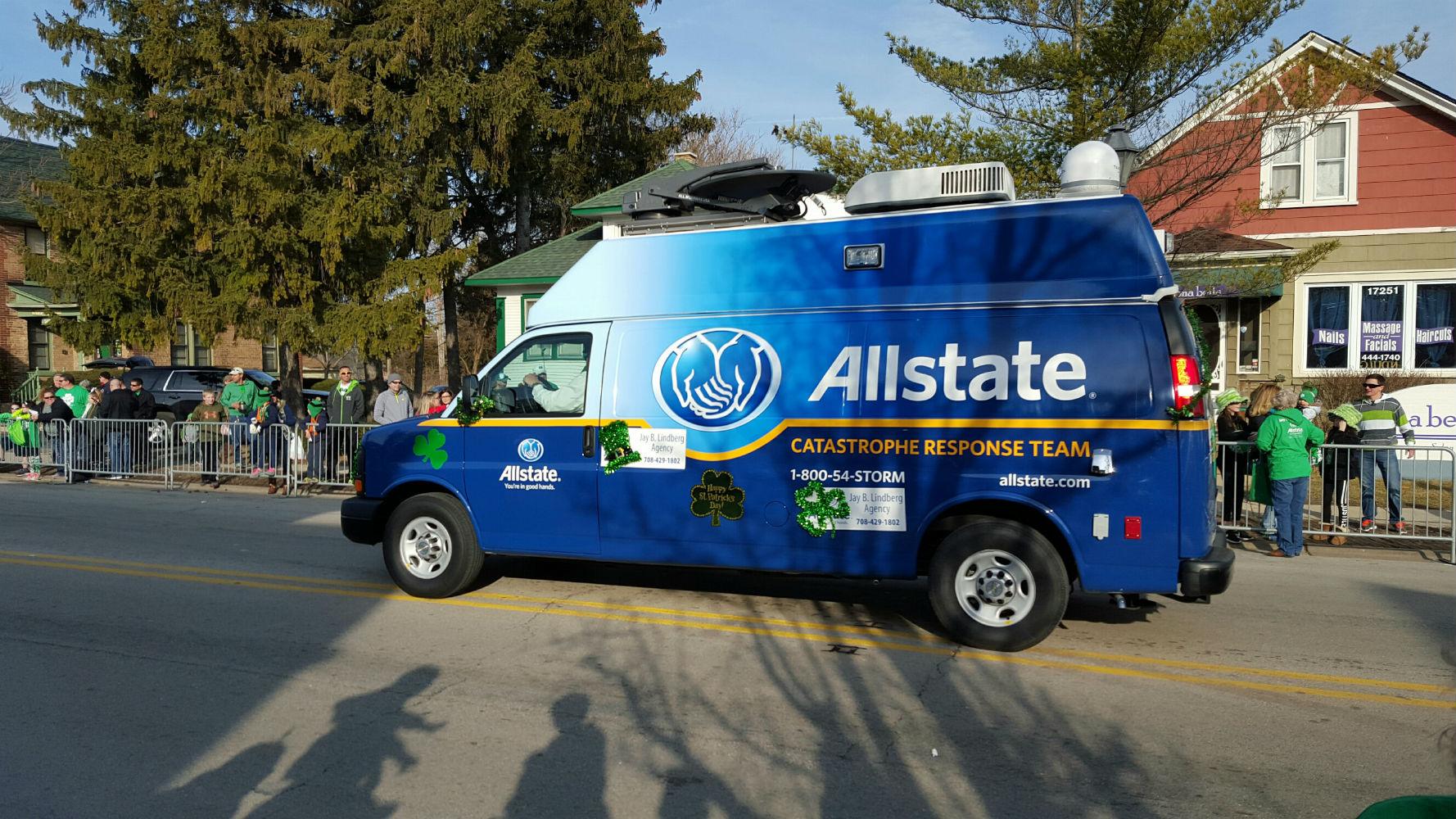 Jay B. Lindberg Sr: Allstate Insurance image 4