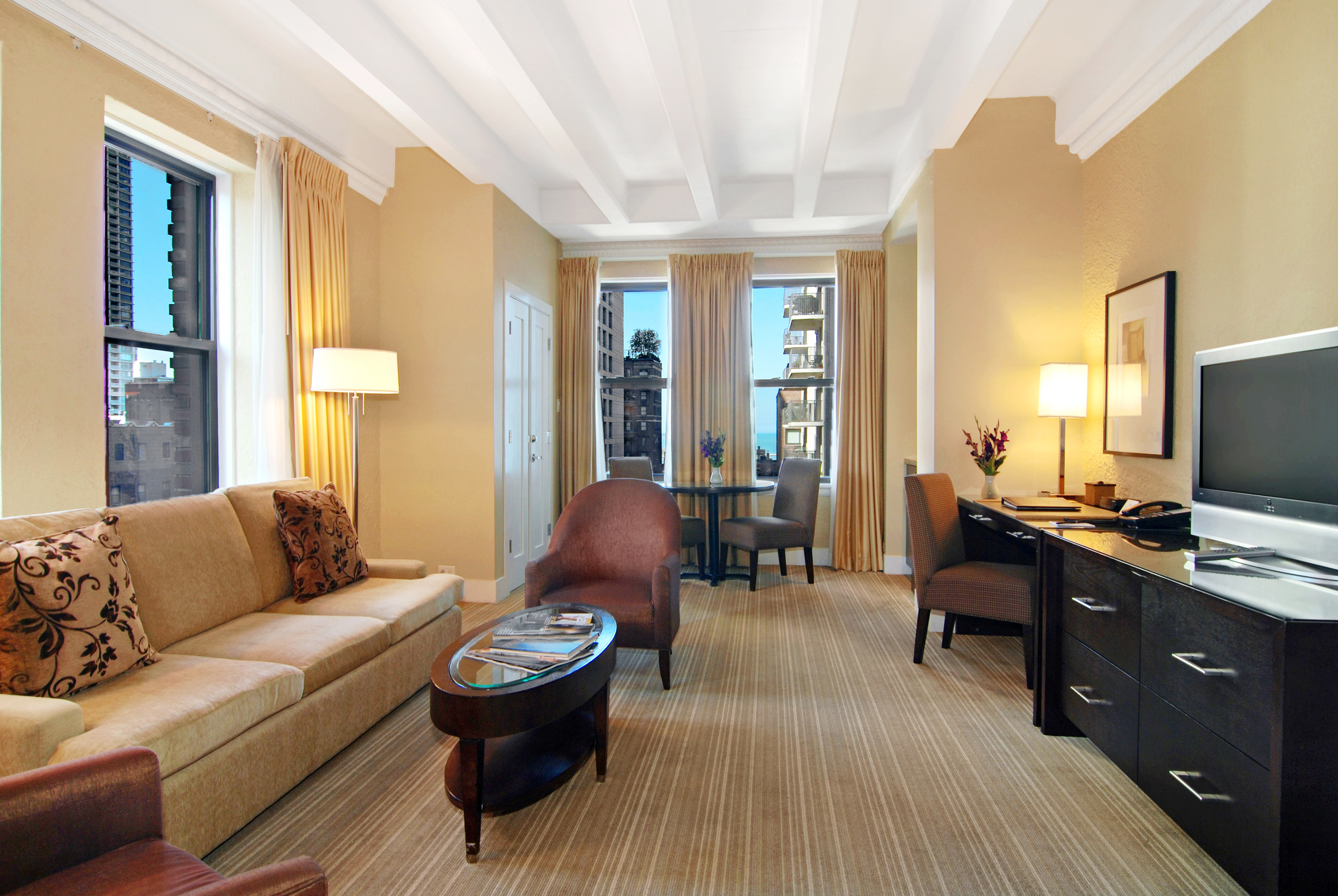 Hotel coupons chicago