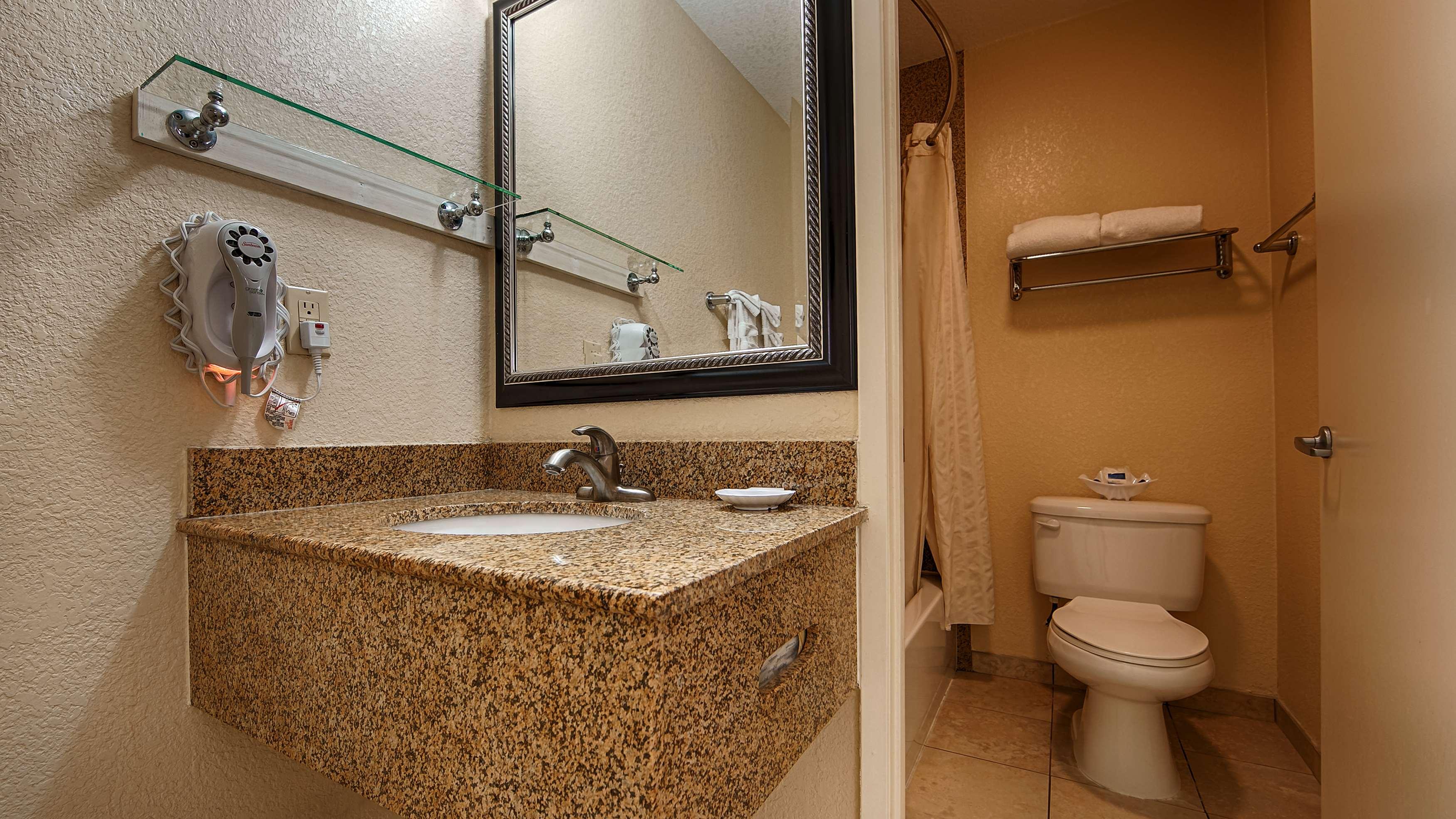 Best Western Poway/San Diego Hotel image 14