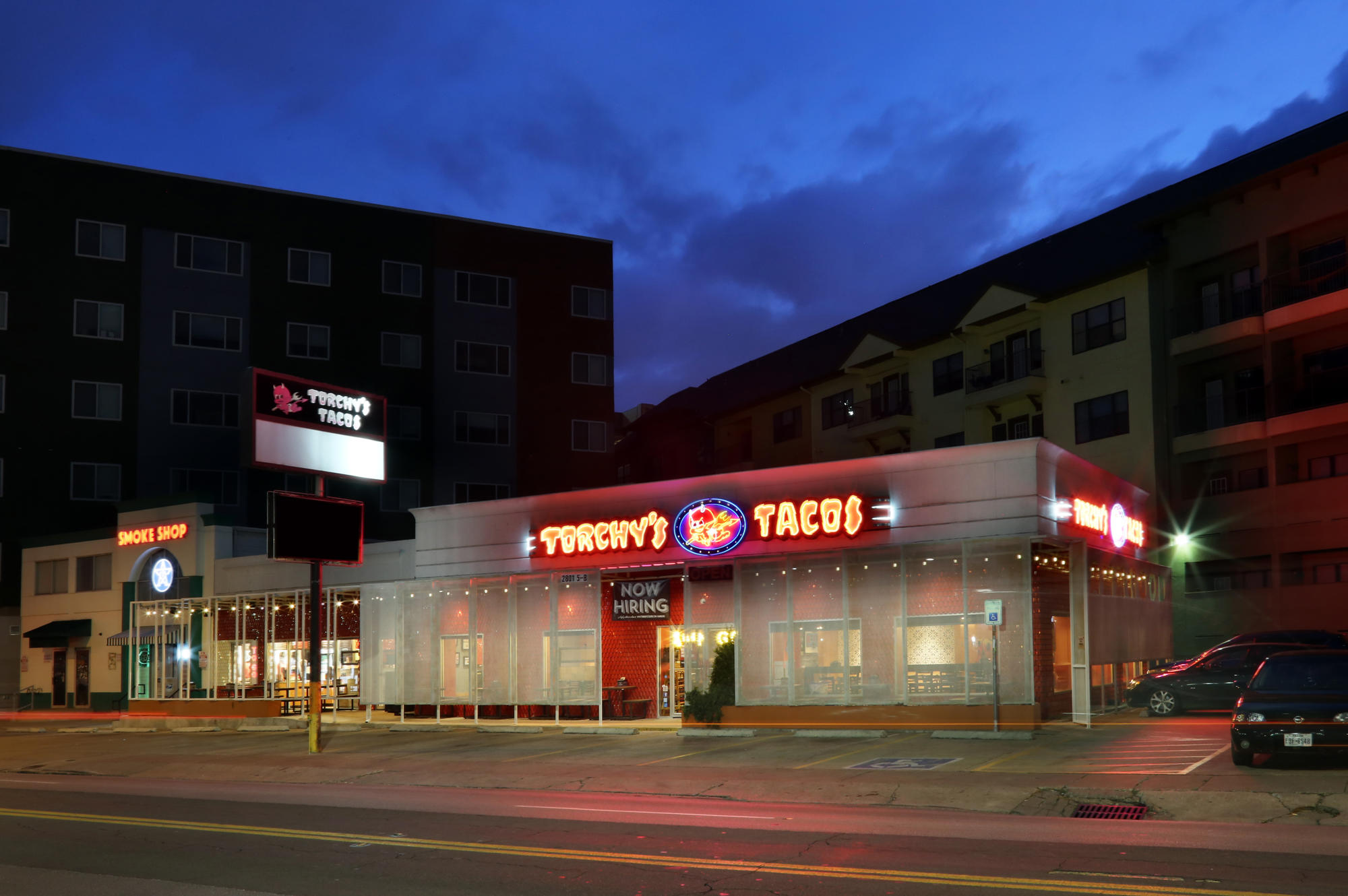 Torchy's Tacos in Austin, TX, photo #7