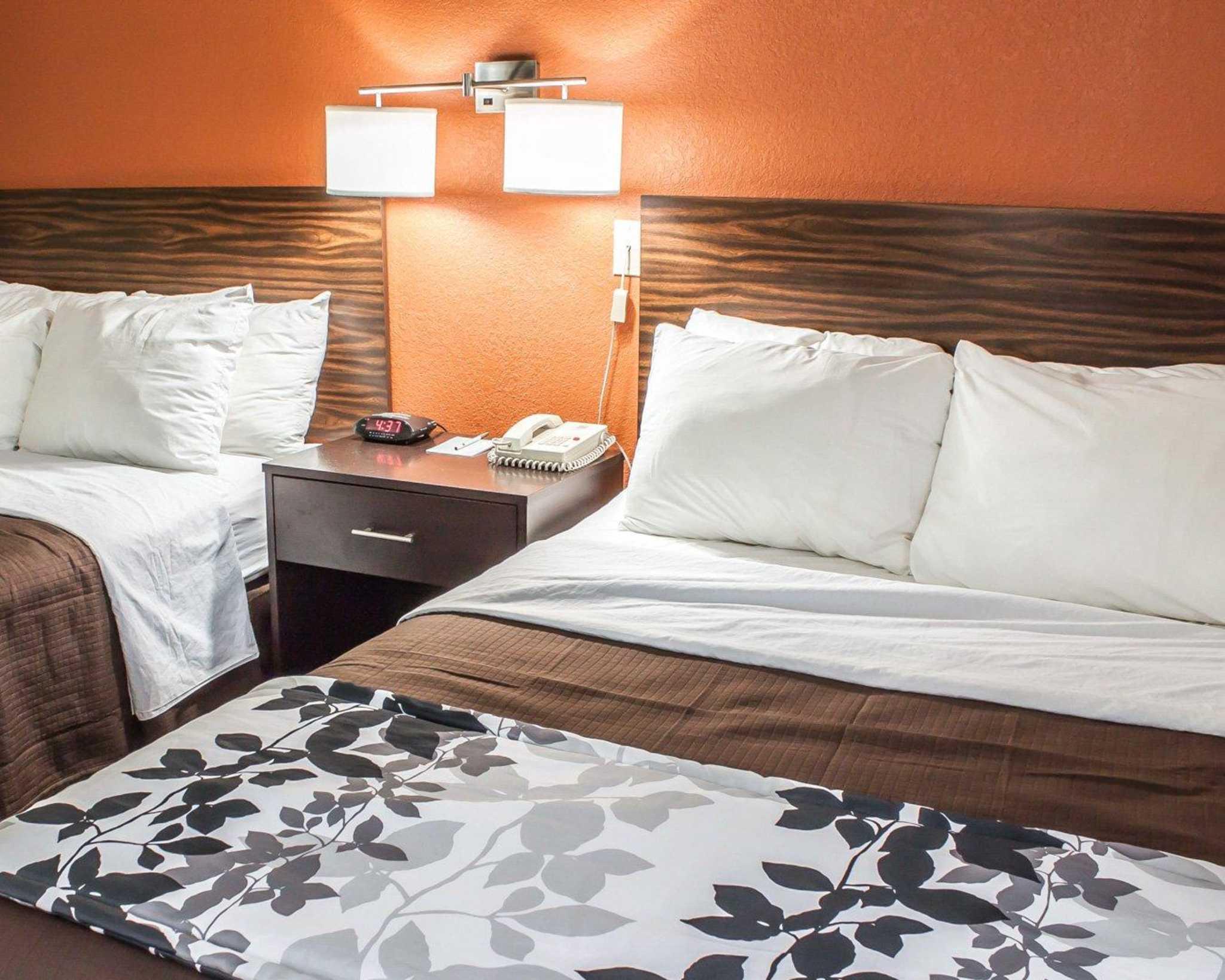 Sleep Inn Arlington Near Six Flags image 15