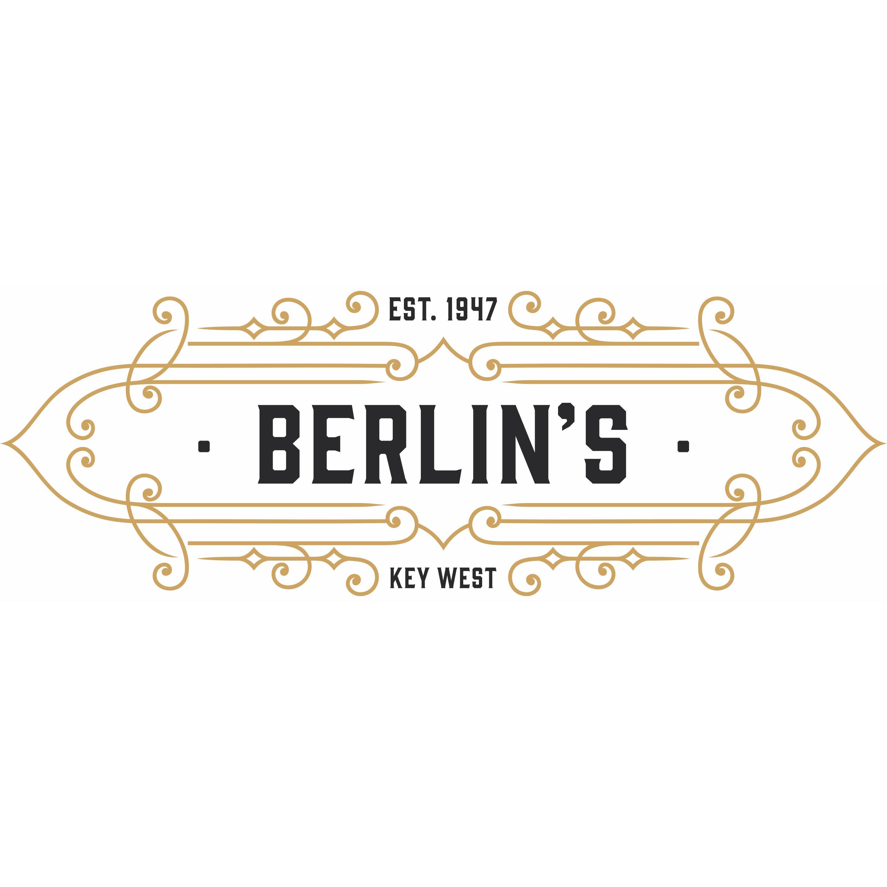 Berlin's Cocktail Bar & Lounge
