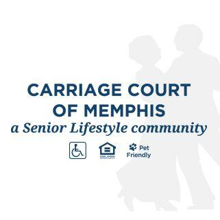Carriage Court of Memphis image 0