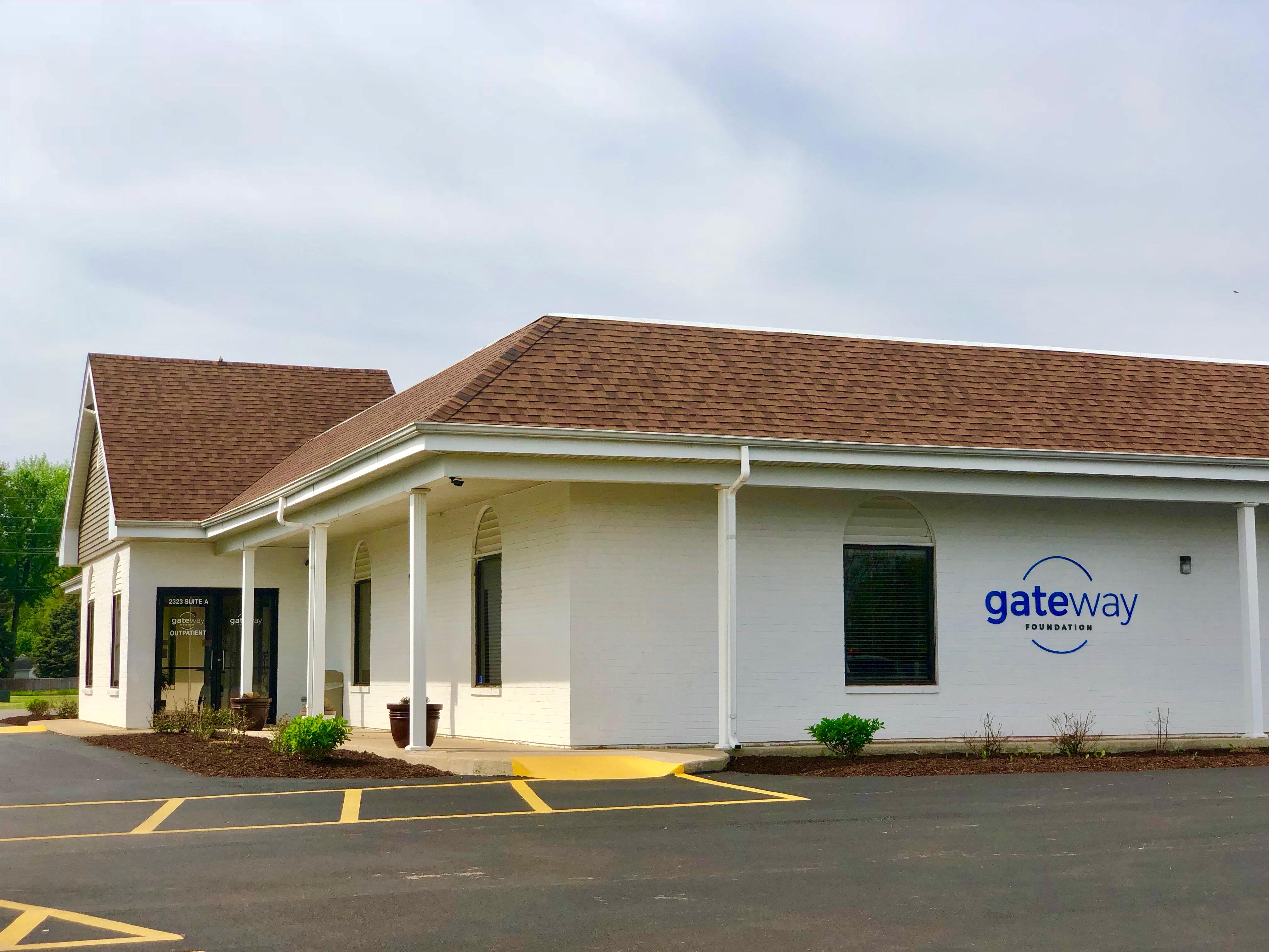Gateway Foundation Alcohol & Drug Treatment Centers - Springfield Outpatient image 1