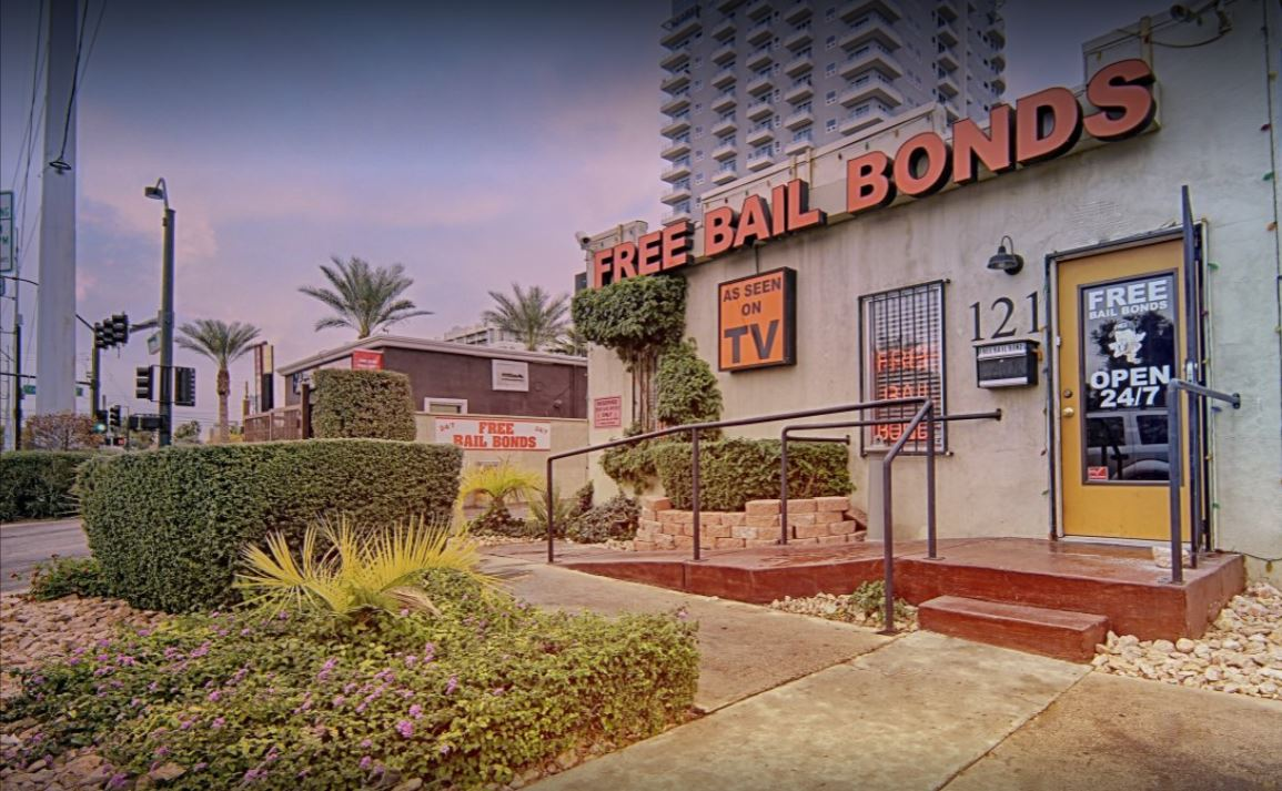 Free Bail Bonds image 10
