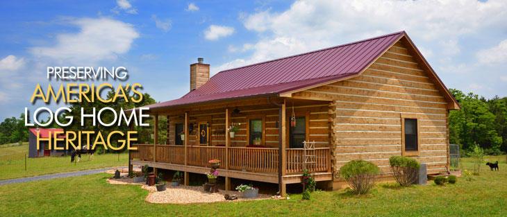 R & R Log Homes image 4