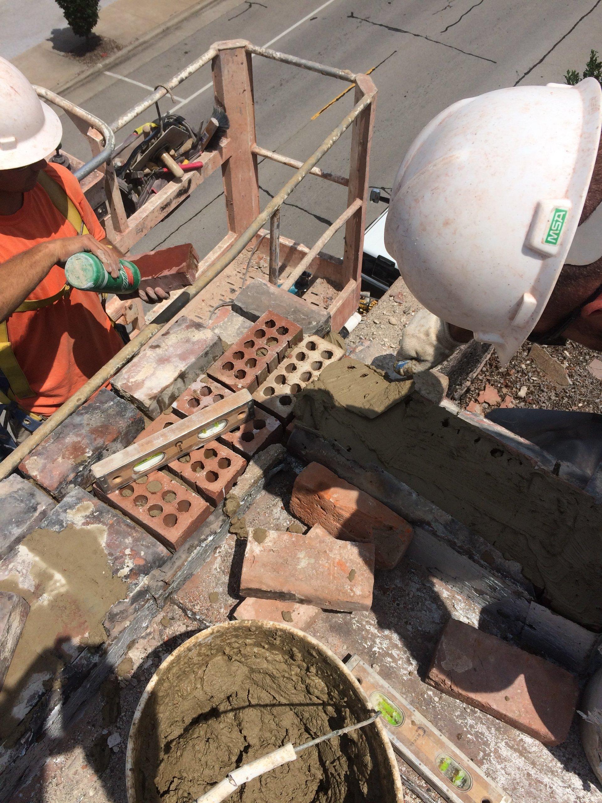 Warnecke Building Restoration Inc. image 6