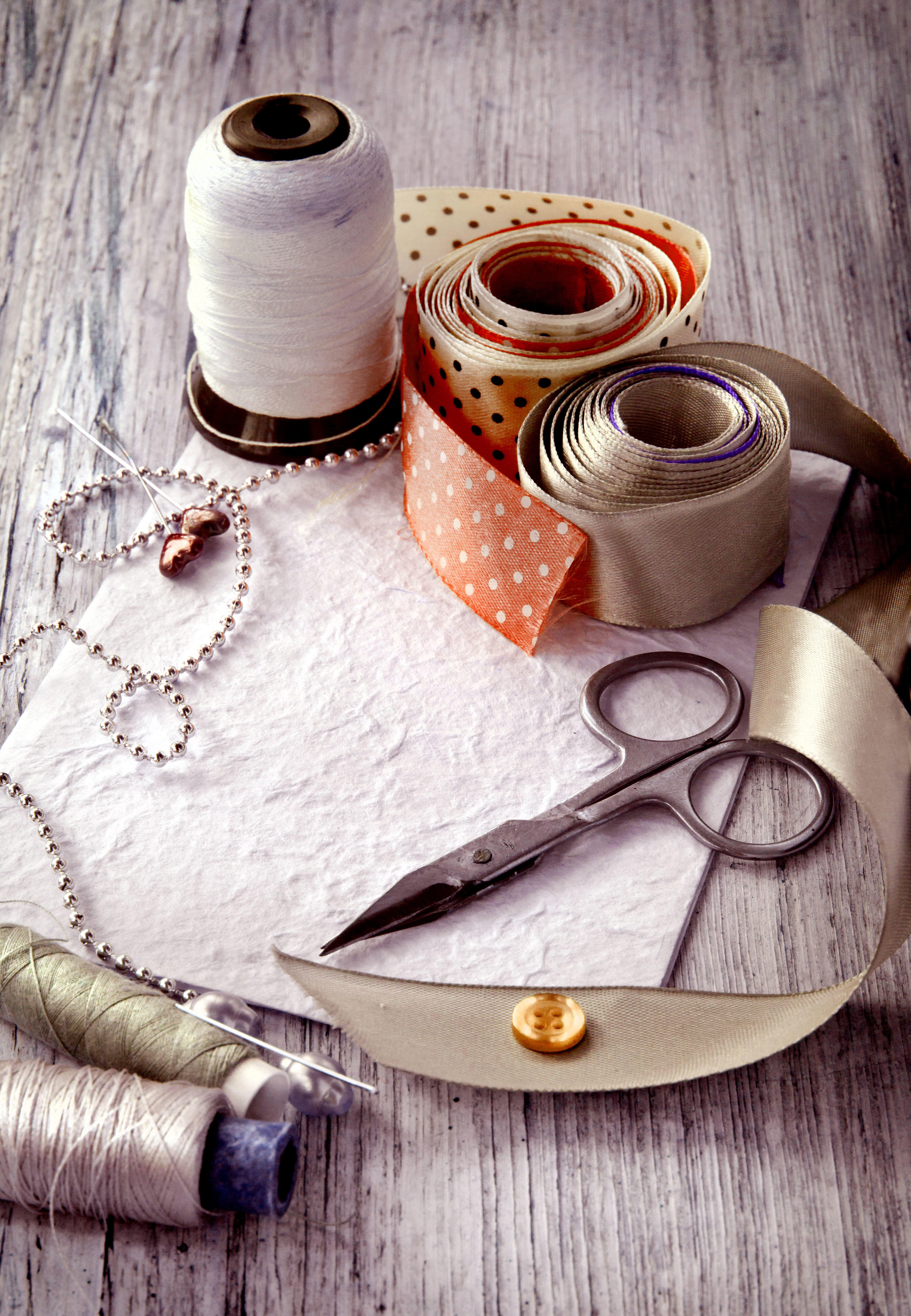Tasia's Tailoring & Bridal image 1