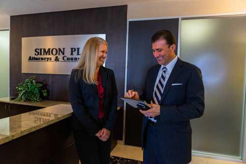 Simon PLC Attorneys & Counselors image 3