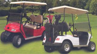 Sun City Golf Carts Inc image 2