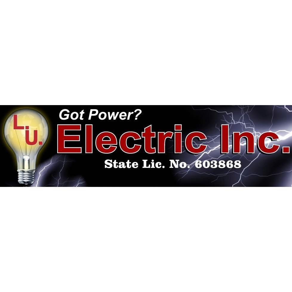 L.U. Electric Inc.