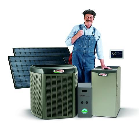 Quality Lennox HVAC products