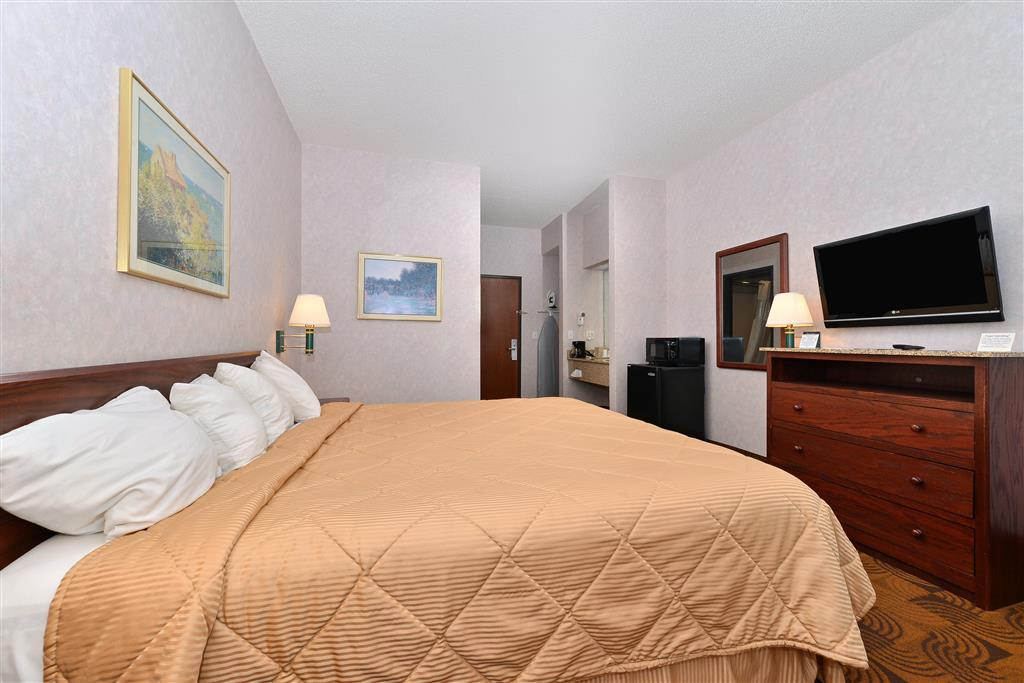 Americas Best Value Inn & Suites Mount Vernon image 6