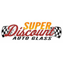 Super Discount Auto Glass image 0