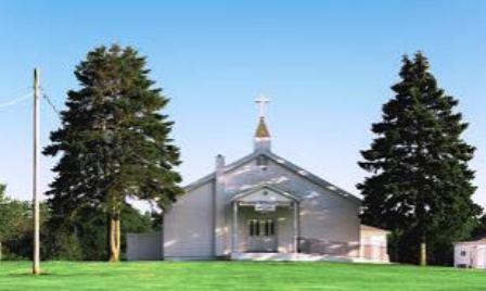 Harmony Holiness Church image 0