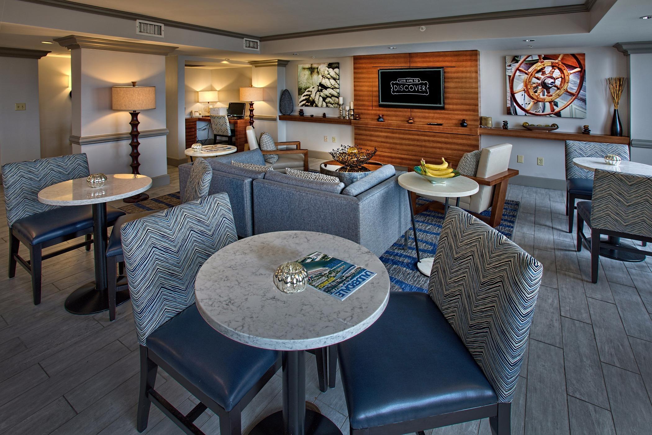 Renaissance Fort Lauderdale Cruise Port Hotel image 13