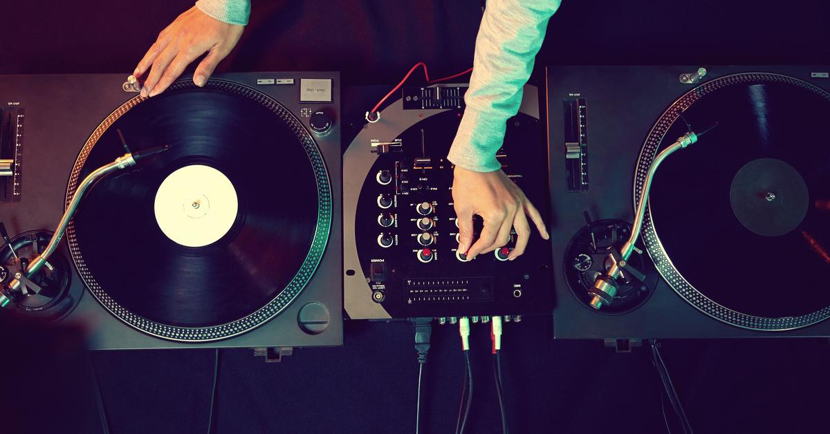 Topp Katzz DJ's image 0