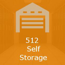 512 Self Storage