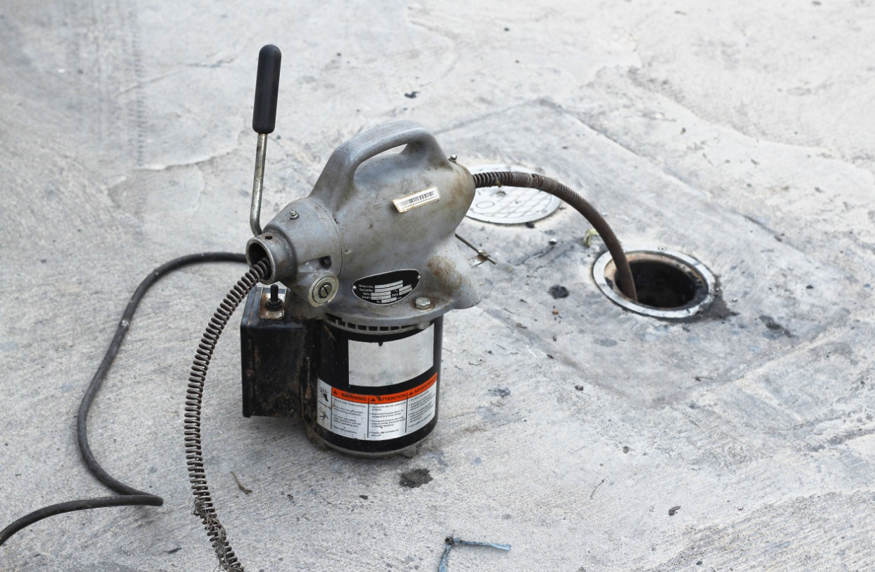 JJ Rooter & Plumbing image 1