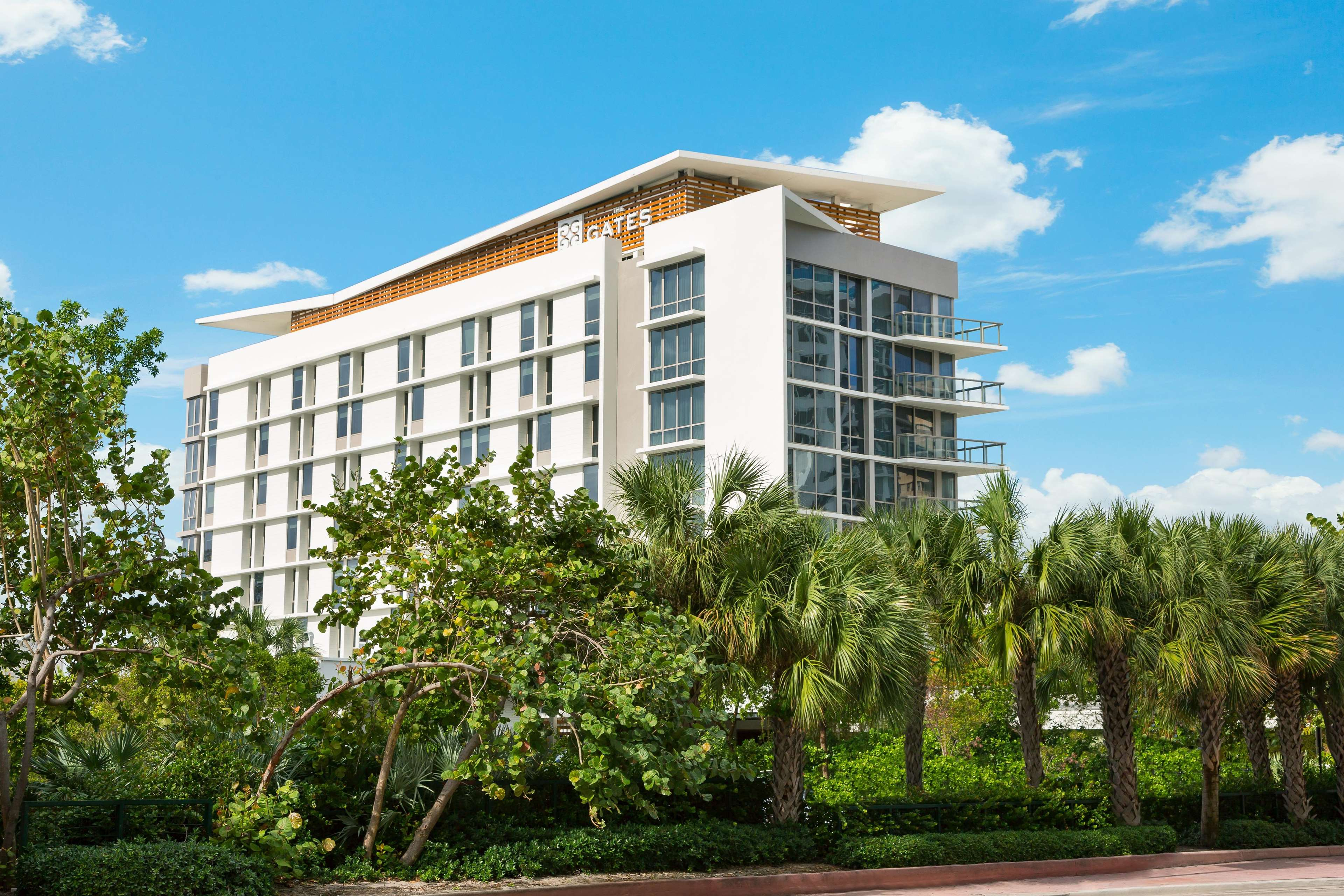 The Gates Hotel South Beach - a DoubleTree by Hilton image 37