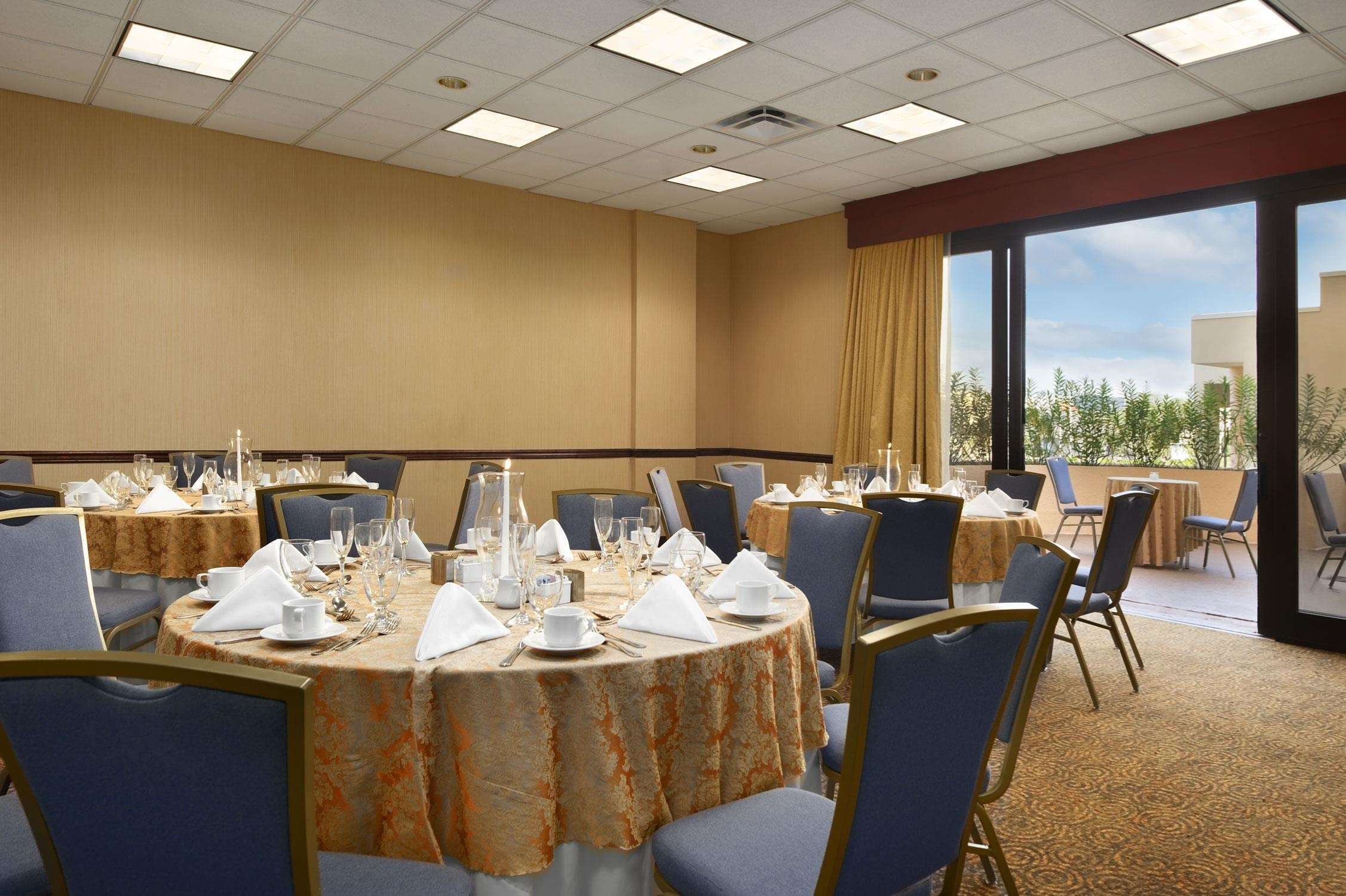 Embassy Suites by Hilton Tampa Airport Westshore image 15