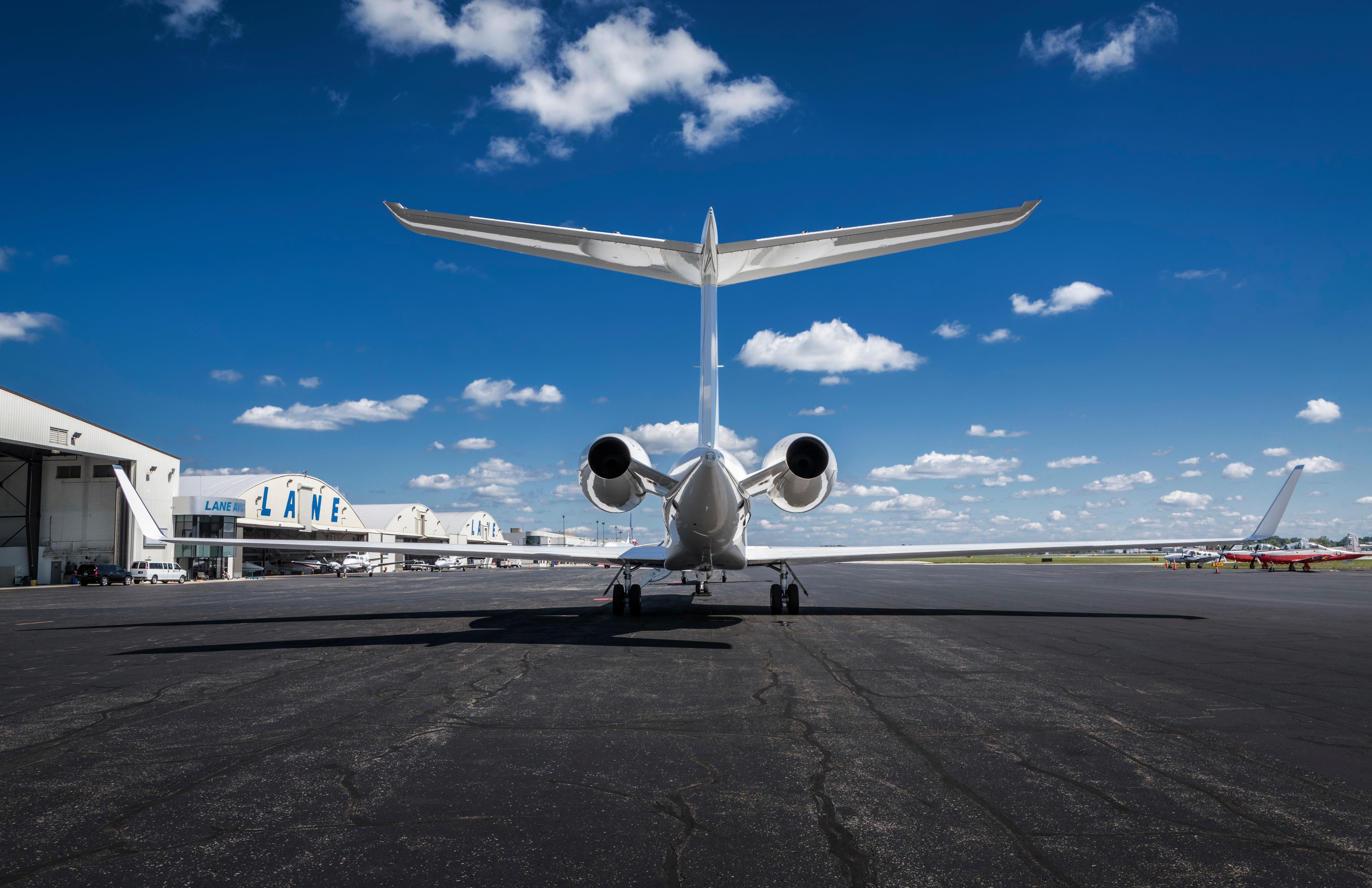 Lane Aviation image 2